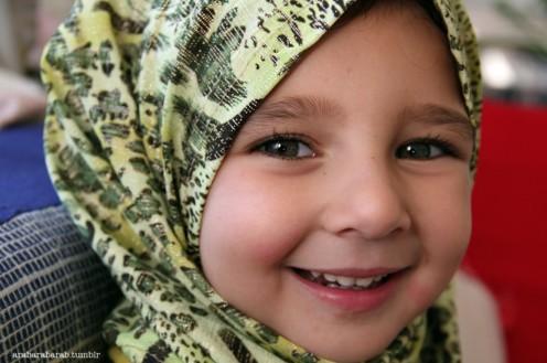 Subhanallah!! Ini Dia 16 Nama Bayi Perempuan yang Artinya Sangat Indah Dalam Agama Islam