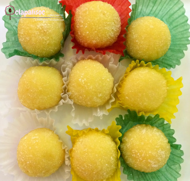 Yemma Balls from Sugar House