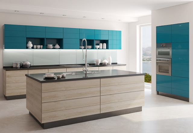 designer kitchen, kitchen design