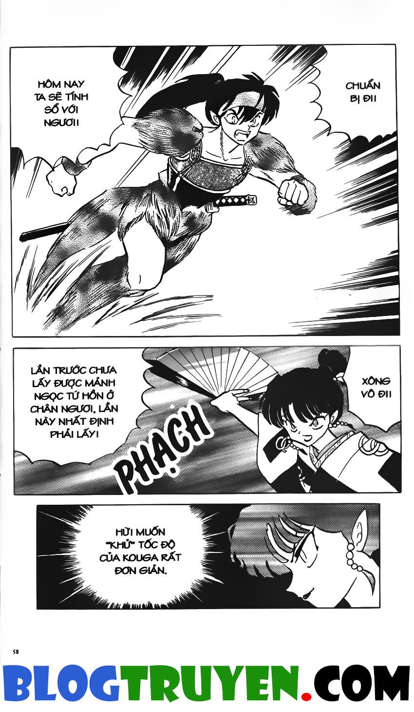 Inuyasha vol 21.3 trang 18