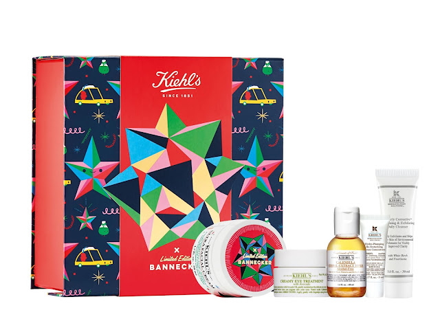 KiehlsHK, KiehlsHoliday, KiehlsxAndrewBannecker, GiveJoyGiveKiehlsHK, beauty, beautytips, lifestyleblogger, hkig, hkiger, blogger, 夏沫, photooftheday, lifestyle, bblogger, lovecath, catherine,