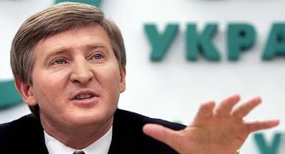 """Держпакет акцій """"Донецькобленерго"""" продано Ахметову за стартовою ціною"""