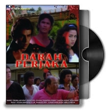 film Darah Perjaka Barry Prima