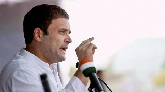 राहुल गांधी ने एक लड़की से पूछे ऐसे सवाल कि सब हो गए हैरान?
