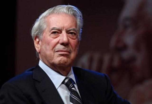 Vargas Llosa consideró que elecciones en Venezuela serán un fraude