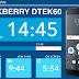 Đánh giá chi tiết pin BlackBerry DTEK60 - gần 15 tiếng sử dụng hỗn hợp