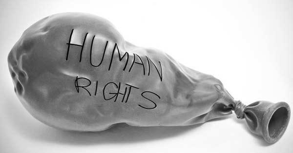 Δεύτερη η χώρα μας σε καταδίκες για παραβιάσεις ανθρωπίνων δικαιωμάτων στην Ευρωπαϊκή Ένωση για το 2017