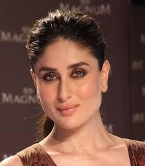 Kareena Kapoor's Deep Smokey Eye Makeup