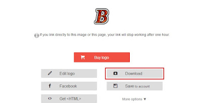 Tutorial Mengganti Icon Blogger Di Address Bar