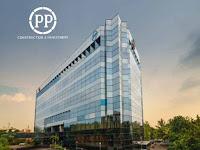 PT PP (Persero) Tbk - Fresh Graduate HR Admin, HR Officer PT PP October - November 2016