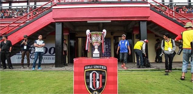 Taklukkan Persib 0 -1, Arema Juara Di Bali Island Cup 2016