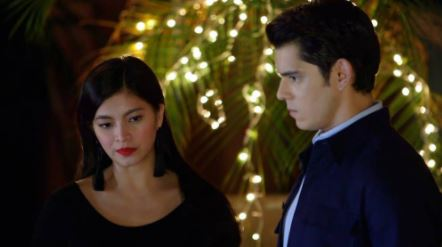 Is Gilbert Imperial Already Falling For Jacintha Magsaysay? Just Look At How He Stares At Her!