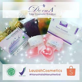 Paket Spesial Best Seller Perawatan Wajah Herbal