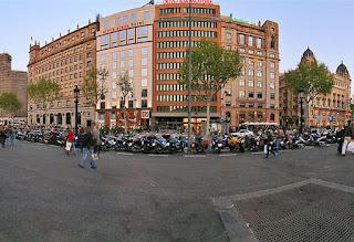 Olivia Plaza Hotel Barcelona