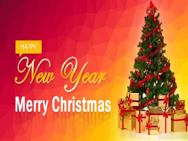 Merry Christmas New Year 2017 Quotes