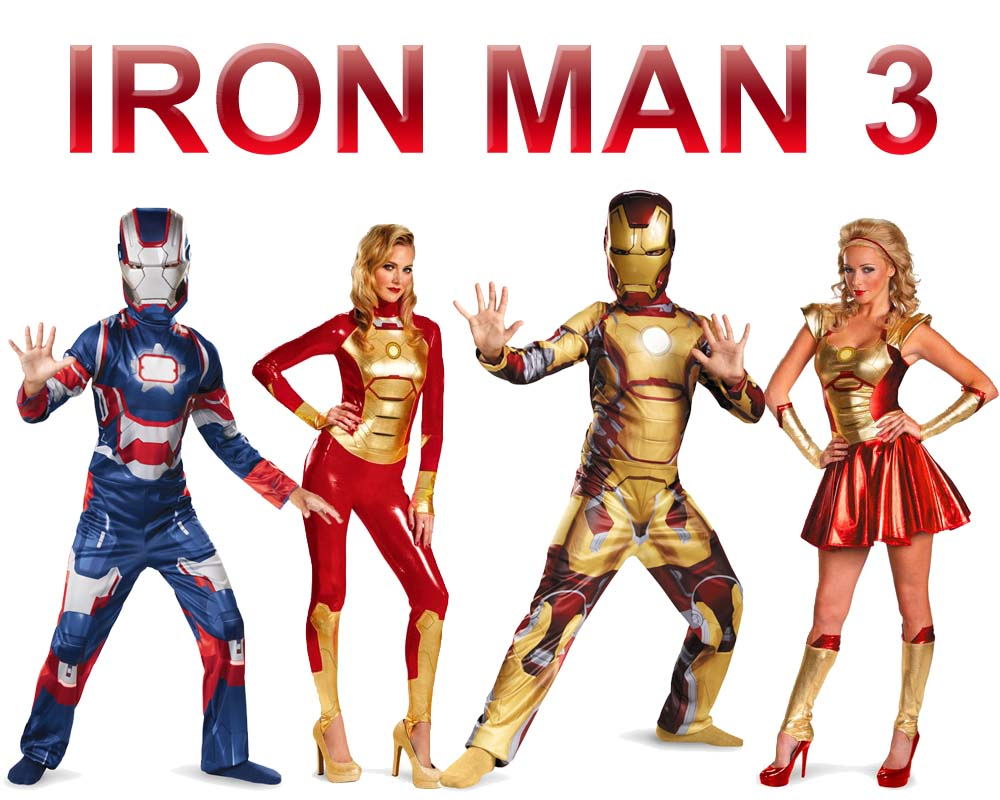 My next door neighbouru0027s kid came running to me yesterday screaming saying that u201c I Have ordered my favourite Iron Man costume and I am very excited about ...  sc 1 st  Halloweenu0027s Best Costumes And Ideas & Halloweenu0027s Best Costumes And Ideas: IRON MAN 3 (RETURNS)