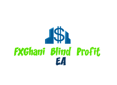 FxGhani Blind Profit EA.