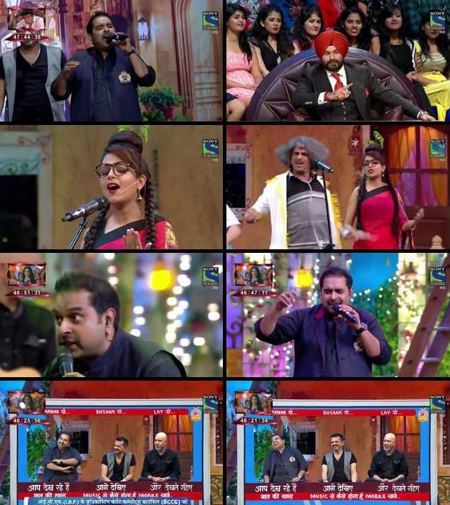The Kapil Sharma Show 09 Oct 2016 HDTV 480p