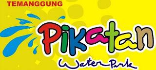 Tiket Masuk Pikatan Waterpark Temanggung
