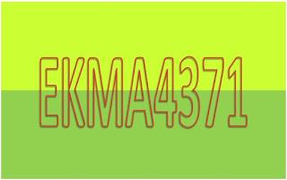 Soal Latihan Mandiri Manajemen Rantai Pasokan EKMA4371