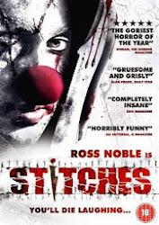Stitches : O Retorno do Palhaço Assassino