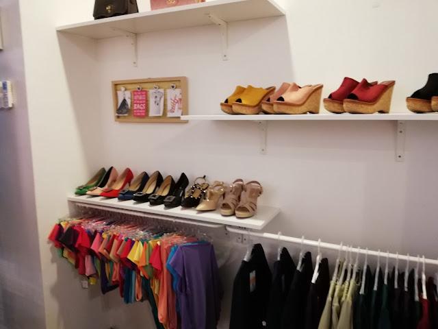 Novembermate, Romantik Raya 2018, baju raya, butik raya, bangi Sentral, CARI BAJU RAYA DI NOVEMBERMATE BANGI SENTRAL