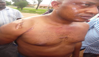 Billionaire Kidnapper: How policewoman helped Evans escape justice