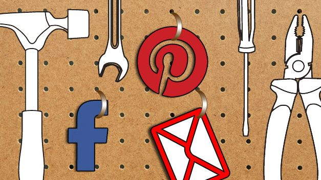 Four Best Social Media Tools to Save Your Time