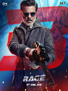 Race 3 First Look Poster 7