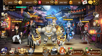 Download Seven Knight
