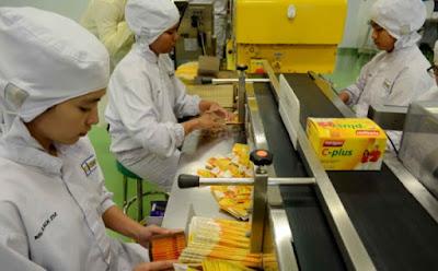 Lowongan Kerja Jobs : Operator Lulusan Baru Min SMA SMK D3 S1 PT Dankos Farma Membutuhkan Tenaga Baru Seluruh Indonesia