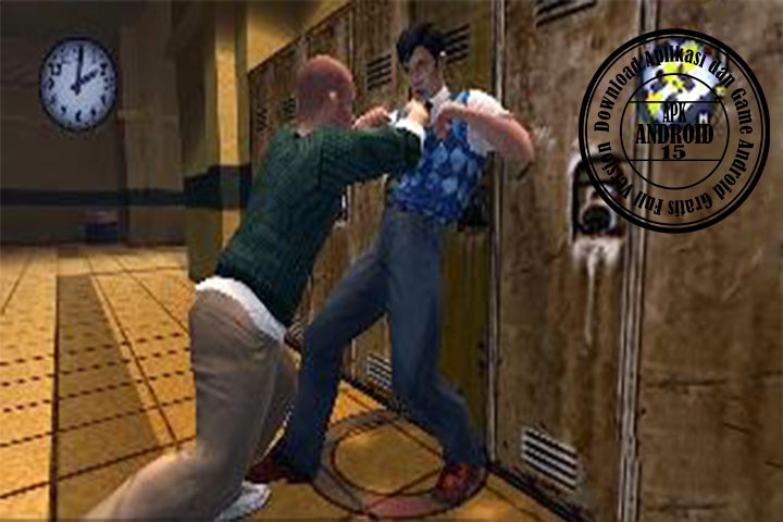 Bully game psp free download iso