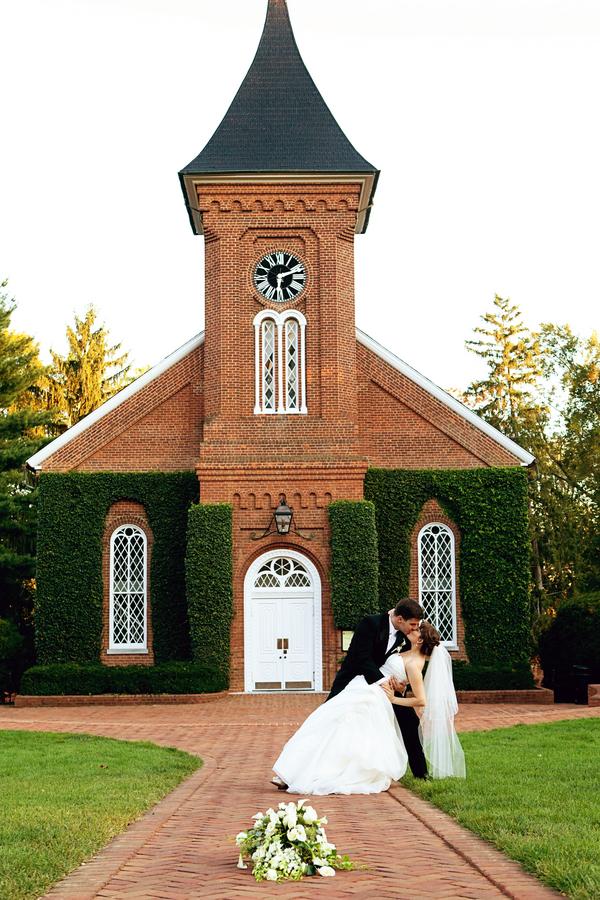 Koru Wedding Style Jennifer Robert