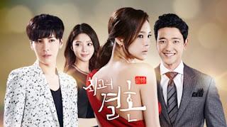Judul drama korea romantis sepanjang masa Drakor Indo : 6 Drama Korea Romantis Paling Menyentuh Terbaik Hingga 2018