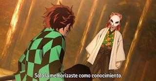 descargar Kimetsu no Yaiba capitulo 3 sub español
