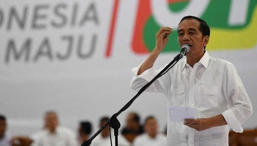 """1.000 Lebih Relawan Akan Deklarasikan """"Eropa Tetap Jokowi"""""""