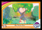 My Little Pony The Perfect Pear Series 5 Trading Card