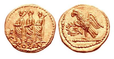 Romanian police seize stolen Dacian treasures