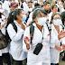 """Médicos aplauden convocatoria de Evo a """"gran encuentro"""" de salud"""