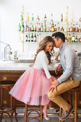 faldas de tul venta online