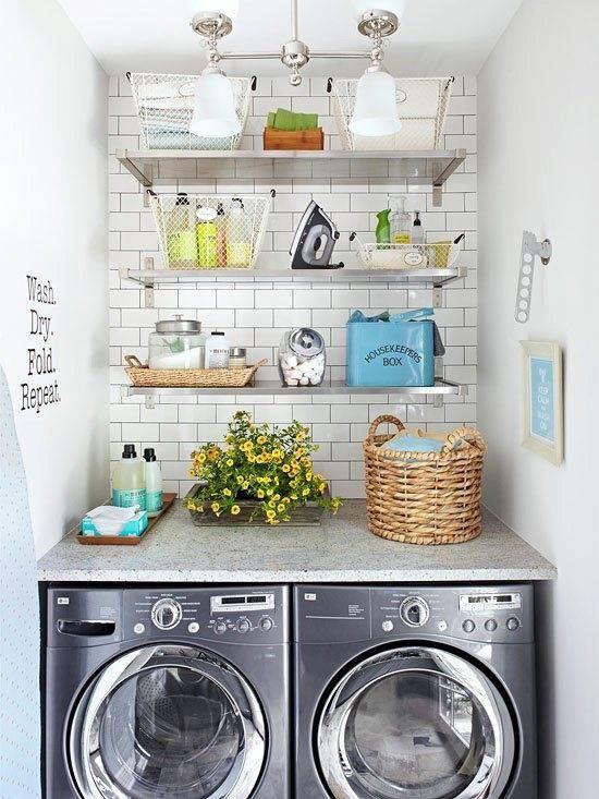 Lavaderos de ropa bonitos
