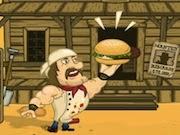 Mad Burger Wild West 3