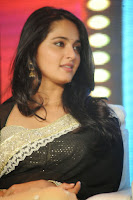 HeyAndhra Anushka shetty Photos at Lingaa Hyd Event HeyAndhra.com