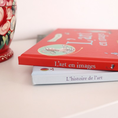 livres Usborne