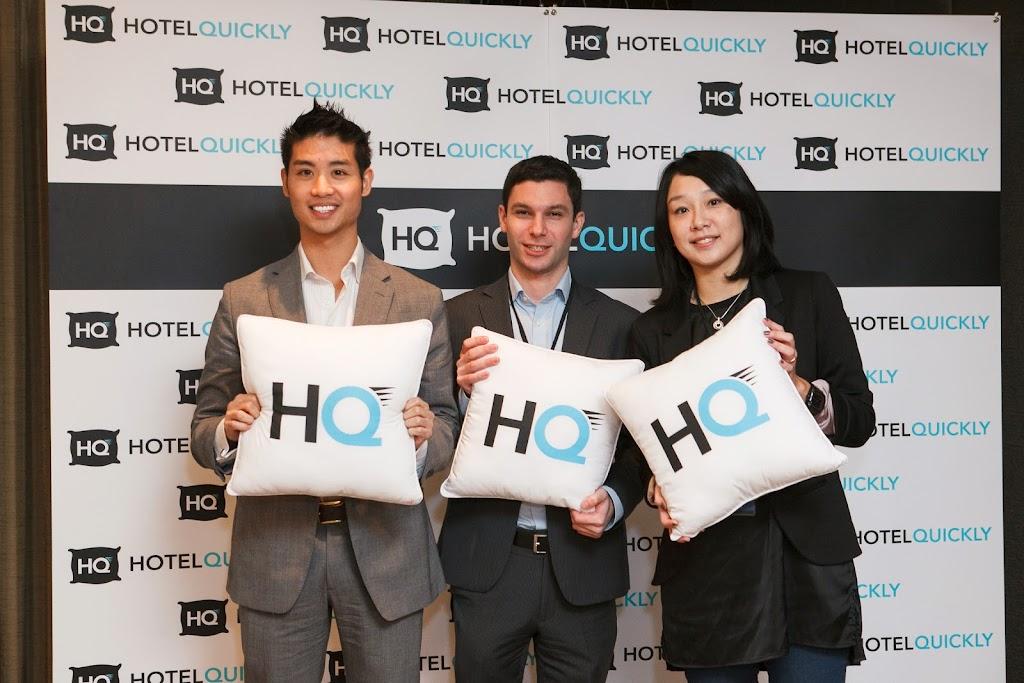 愈晚訂愈便宜,晚鳥訂房HotelQuickly App正式登台|數位時代