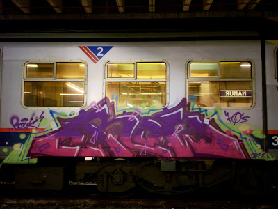 graffiti blog