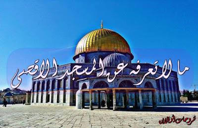 خطير ما لا تعرفه عن المسجد الاقصى | What you do not know about al-Aqsa mosque