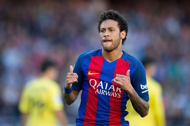 Neymar viết tâm thư tiết lộ lý do ra đi