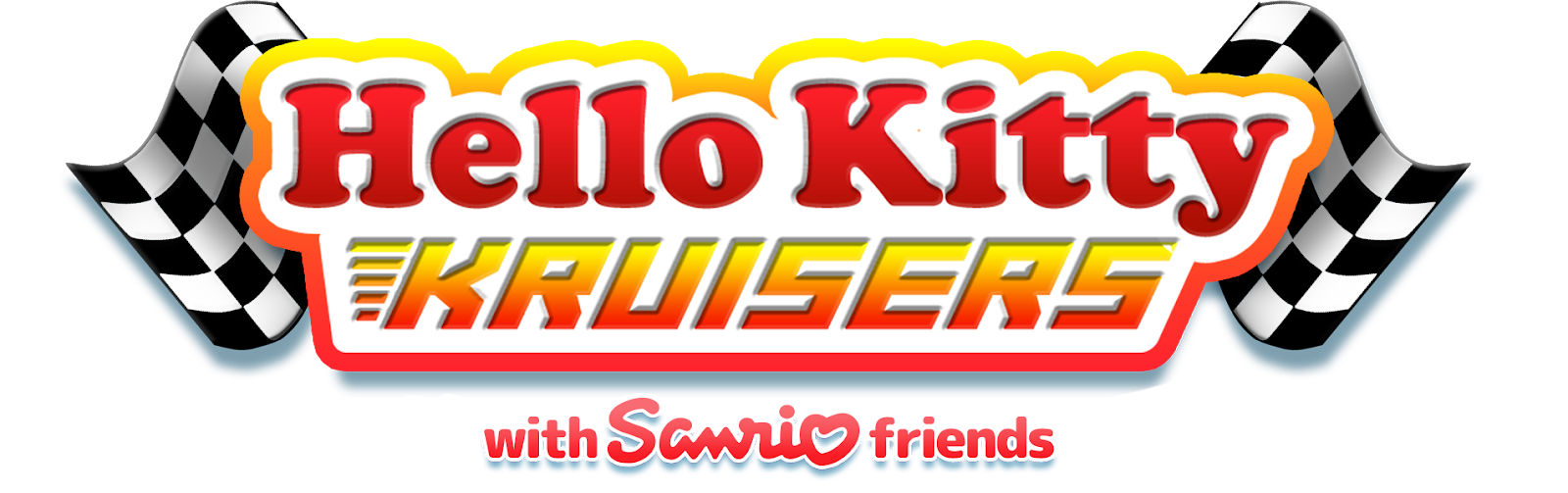 Mummy's Space: Revving It Up with Hello Kitty Kruisers on