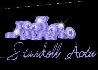 stardoll actu les starcoins la nouvelle monnaie sur stardoll. Black Bedroom Furniture Sets. Home Design Ideas